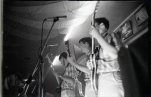 1967: The Fabulous Shadows
