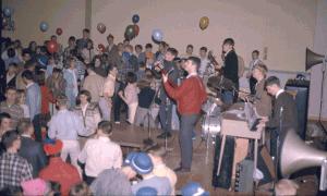 1964: Little Jim and the Fabulous Monkeymen